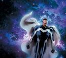 Blue Marvel (Marvel Comics)