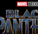 Black Panther (film)/Trivia
