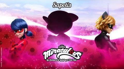 Sapotis/Galería