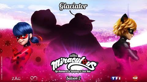 Glaciator/Galería