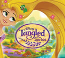 Tangled: The Series - Season One Soundtrack