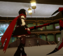 RWBY Weapons