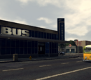 Interstate Bus Depot