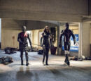 New Team Arrow