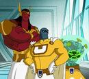 Galactic Enforcers