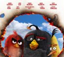Angry Birds Movie, The (2016)
