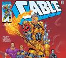 Comics Released in September, 1999