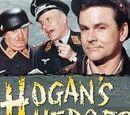 Hogan's Heroes (Canon)/Goonerguy99