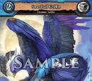 Swordtail Griffin