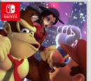 Mario vs Donkey Kong: Return to New Donk City