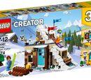 31080 Зимние каникулы