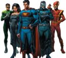 Crime Syndicate