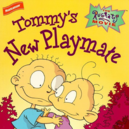 Tommy's New Playmate Book.png