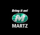 Martz Motor Company