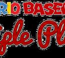 Mario Baseball: Triple Play!
