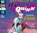 Harley Quinn Vol.3 35