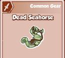 Dead Seahorse