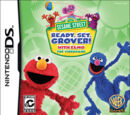 Ready, Set, Grover! The VideoGame/Gallery