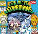 Galactic Guardians Vol 1 2/Images