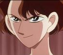 Izumi Chono (Case Closed)