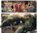 Pacific Rim: Aftermath: Issue 1