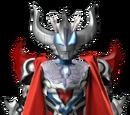 Ultraman Galactic (Character)