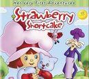 World of Strawberry Shortcake, The (1980)