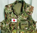 Type II Body Armor