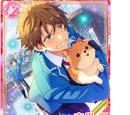 (Dog of the New Year) Midori Takamine