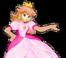 Princess Toadstool (The Super Mario Bros. Super Show!)