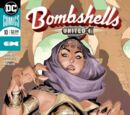 Bombshells United Vol 1 10