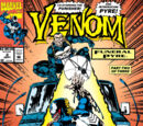 Venom Funeral Pyre Vol 1 2