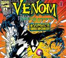Venom Separation Anxiety Vol 1 2