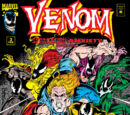 Venom Separation Anxiety Vol 1 3