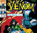 Venom The Mace Vol 1 2