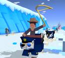 Patroller Bear