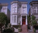 The Fuller-Gibbler Home
