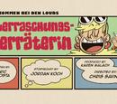 Die Überraschungs-Verräterin (Episode)