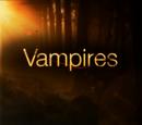 Lista de Vampiros