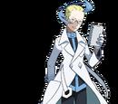 Pokémon x Shin Megami Tensei: Beyond the Wormhole
