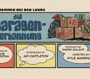 Die Garagen-Verbannung (Episode)