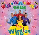 Wiggle Wiggle Wiggle! Tour