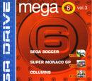 Mega 6 Volume 3