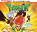 Phoenix Resurrection: The Return of Jean Grey Vol 1 5