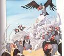 Canon Groups/Flocks
