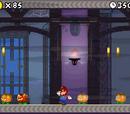 World 3-Ghost House (New Super Mario Bros.)
