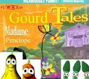 GourdTales: Madame Penelope VHS (1999) (Lyrick Studios print)