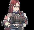 Minerva Victor