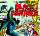 Black Panther Vol 2 2