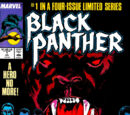Black Panther Vol 2 1